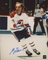 Guy Lafleur Signed Canadiens 8x10 Photo (COJO COA) at PristineAuction.com