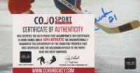 Dennis Maruk Signed Capitals 8x10 Photo (COJO COA) at PristineAuction.com