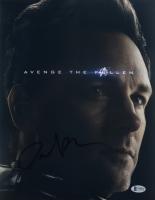 "Paul Rudd Signed ""The Avengers: Endgame"" 11x14 Photo (Beckett COA) at PristineAuction.com"