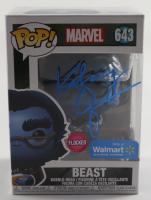 "Kelsey Grammer Signed ""X-Men"" Beast #643 Funko Pop Vinyl Figure (JSA COA) at PristineAuction.com"