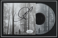 "Taylor Swift Signed 13x22 Custom Framed ""Folklore"" Album Photo Display (JSA COA) at PristineAuction.com"