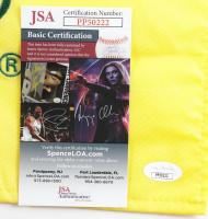 Ryo Ishikawa Signed 2009 Masters Pin Flag (Palm Beach COA & JSA COA) at PristineAuction.com