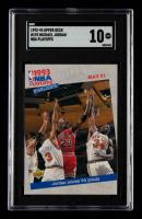 Michael Jordan 1993-94 Upper Deck #193 PO (SGC 10) at PristineAuction.com