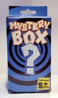 Mystery Box Hanger Box with (5) Items at PristineAuction.com