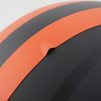 Baker Mayfield Signed Browns Full-Size Eclipse Alternate Speed Helmet (Fanatics Hologram) (See Description) at PristineAuction.com