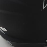 "Deion Sanders Signed Cowboys Full-Size Eclipse Alternate Speed Helmet Inscribed ""Prime Time"" (Fanatics Hologram) (See Description) at PristineAuction.com"