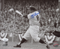 Yogi Berra Signed Yankees 8x10 Photo (JSA COA) at PristineAuction.com