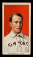 Kid Elberfeld 1909-11 T206 Sweet Caporal at PristineAuction.com