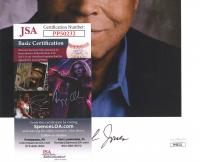 James Earl Jones Signed 8x10 Photo (JSA COA) at PristineAuction.com