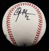 Clayton Kershaw Signed OML Baseball (Beckett COA) at PristineAuction.com