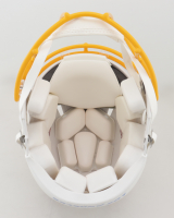 Antonio Gates Signed Chargers Full-Size Authentic On-Field Speed Helmet (Beckett COA) at PristineAuction.com