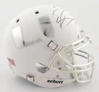 Ray Lewis Signed Miami Hurricanes Full-Size Authentic On-Field Helmet (Beckett COA) (See Description) at PristineAuction.com