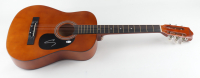 """Corey Taylor Signed 38"""" Acoustic Guitar (Beckett COA) at PristineAuction.com"""