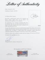 "Barack Obama Signed ""A Promised Land"" Hardcover Book (PSA LOA & JSA ALOA) at PristineAuction.com"
