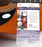 "Gabby Barrett Signed 38"" Acoustic Guitar (JSA COA) at PristineAuction.com"