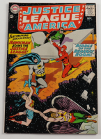 """Vintage 1964 """"Justice League of America"""" Issue #31 DC Comic Book at PristineAuction.com"""