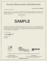Menachem Begin Signed 8x10 Photo (JSA ALOA) at PristineAuction.com