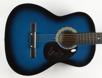 "Coolio Signed 38"" Acoustic Guitar (JSA Hologram) (See Description) at PristineAuction.com"