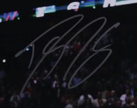 Dwight Howard Signed Magic 11x14 Photo (Beckett COA) at PristineAuction.com