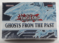Yugioh Ghosts From The Past Trading Card Game - English Edition - 1st Edition - Konami at PristineAuction.com
