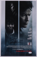 """Charlie Sheen Signed """"9/11"""" 11x17 Movie Poster Print (JSA COA) at PristineAuction.com"""