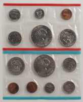 1974 United States Mint Proof Set of (12) Coins at PristineAuction.com