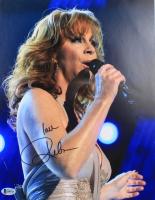 "Reba McEntire Signed 11x14 Photo Inscribed ""Love"" (Beckett COA) at PristineAuction.com"