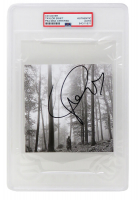 """Taylor Swift Signed """"Folklore"""" CD Album (PSA Encapsulated) at PristineAuction.com"""