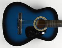 """Al Jardine Signed 38"""" Acoustic Guitar (JSA COA) at PristineAuction.com"""