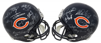 1985 Bears Full-Size Helmet Team-Signed by (28) with Mike Ditka, Mike Singletary, Richard Dent, Dan Hampton (Schwartz Sports COA) at PristineAuction.com
