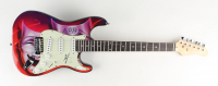 "Vince Neil Signed ""Motley Crue"" 39"" Electric Guitar (JSA COA) (See Description) at PristineAuction.com"