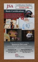 Mike Eruzione Signed Team USA 13.5x16.25 Custom Framed Photo (JSA COA & Schwartz Hologram) at PristineAuction.com