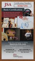 Mike Eruzione Signed Team USA 13.5x16.25 Custom Framed Photo (JSA COA & Schwartz Sports Hologram) (See Description) at PristineAuction.com