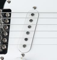 """Cal Ripken Jr. Signed 39"""" Electric Guitar (JSA Hologram) (See Description) at PristineAuction.com"""