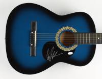 Joe Nichols Signed Full-Size Acoustic Guitar (JSA COA) (See Description) at PristineAuction.com