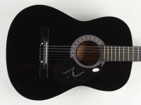 "Tim McGraw Signed 38"" Acoustic Guitar (JSA COA) (See Description) at PristineAuction.com"