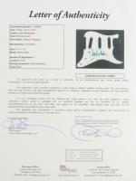 "Jack Nicholson Signed 39"" Electric Guitar (JSA LOA) (See Description) at PristineAuction.com"