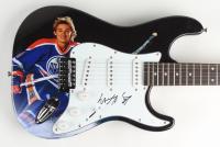 "Wayne Gretzky Signed 39"" Electric Guitar (JSA COA) at PristineAuction.com"