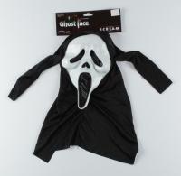 "Neve Campbell Signed ""Scream"" Ghost Face Mask (Radtke Hologram) (See Description) at PristineAuction.com"