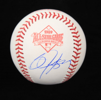 Bo Jackson Signed 1989 All-Star Game Baseball (JSA COA) at PristineAuction.com