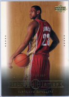LeBron James 2003 Upper Deck Box Set #30 / Ready or Not at PristineAuction.com