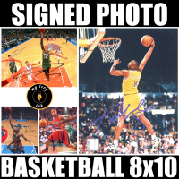 Mystery Ink Signed 8x10 Photo Mystery Box – Basketball Edition! 1 Per Pack! at PristineAuction.com