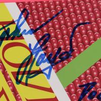 "Michael J. Fox & Christopher Lloyd Signed ""Back To The Future Part II"" Full-Size Hover Board Inscribed ""Doc"" (Beckett COA & JSA ALOA) (See Description) at PristineAuction.com"