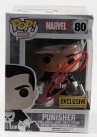 Robert J. O'Neill Signed Punisher #80 Marvel Funko Pop! Vinyl Figure (PSA COA) (See Description) at PristineAuction.com