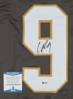 Cody Glass Signed Jersey (Beckett COA) (See Description) at PristineAuction.com