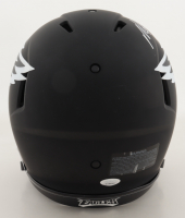 Michael Vick Signed Eagles Full-Size Authentic On-Field Eclipse Alternate Speed Helmet (JSA COA) at PristineAuction.com