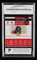Julio Jones 2011 Score #351A RC (BCCG 10) at PristineAuction.com