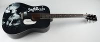"Phil Collins Signed ""Genesis"" 39"" Acoustic Guitar (JSA COA) (See Description) at PristineAuction.com"