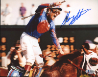 Gary Stevens Signed 8x10 Photo (Beckett COA) at PristineAuction.com