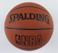Kobe Bryant Signed Official NBA Game Ball Basketball (Beckett LOA & PSA Hologram) at PristineAuction.com